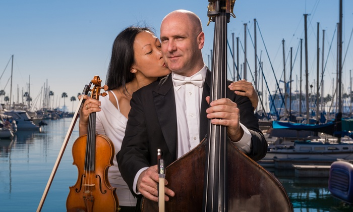 """""""Ode to Ella and Gershwin"""" - Terrace Theater - Long Beach Performing Arts Center: Long Beach Symphony's """"Ode to Ella and Gershwin"""" on Saturday, February 14 (Up to 54% Off)"""