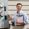 91% Off Home Energy Inspection and Air Sealing Package