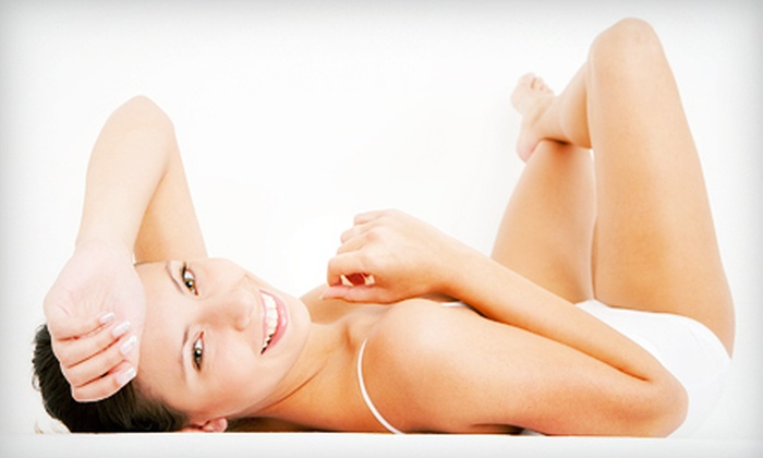 The Village Med Spa - The Village Med Spa: Three or Six Spider-Vein, Broken-Capillary, or Strawberry-Mole Removals at The Village Med Spa (Up to 91% Off)