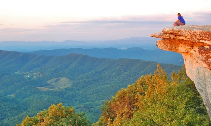 Appalachian Trail Conservancy - Carlisle: Membership and Film Screening for One or Two from Appalachian Trail Conservancy (79% Off)