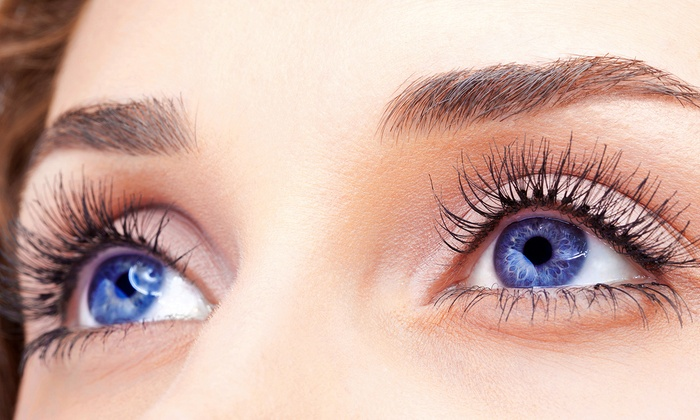 Beyond Beauty Lashes - Henderson: Eyelash Extensions, Lash or Brow Tinting, or Brow Shaping at Beyond Beauty Lashes (Up to 57% Off)