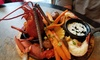 39% Off Dinner and Drinks for Two at The Maple Kitchen