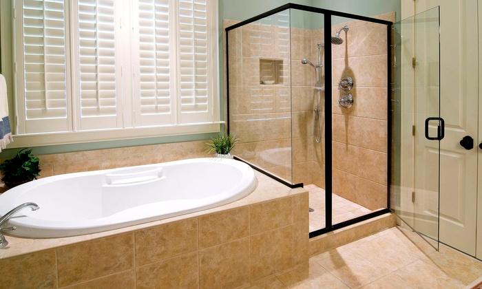 Bathroom Remodeling Upper Marlboro Md ground up home solutions - 86% off - upper marlboro, md | groupon