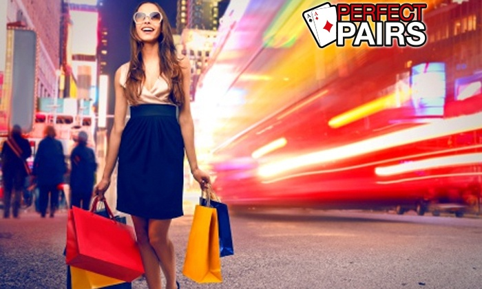 Trendimi: Online Personal Shopper and Personal Stylist Course