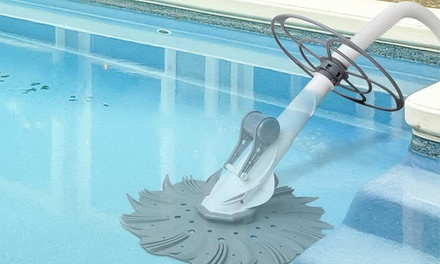 $69 for Ten Barracuda Pool Cleaner Hosepipes or $119 for a Vacuum ...
