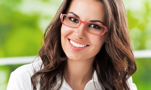 Gailmard Eye Center: $99 for an Eye Exam and $200 Towards Complete Pair of Glasses at Gailmard Eye Center ($379 Value)