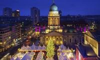Jarmarki Świąteczne: wycieczka dla 1 osoby do Poczdamu lub Berlina i Tropical Islands z biurem Wczasy Online 24
