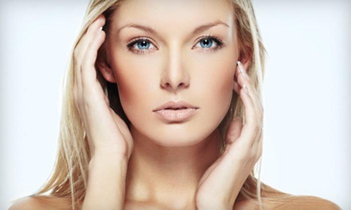 Veranda Park Aesthetics - Metro West: One, Three, or Five Laser Skin-Tightening Treatments at Veranda Park Aesthetics (Up to 73% Off)
