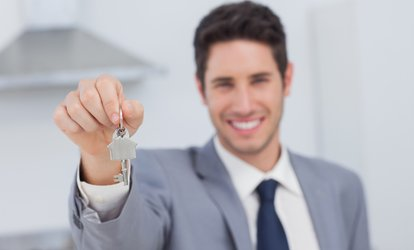 $299 for 75-Hour Real-Estate Pre-License Course Including Books and Materials ($449 Value)
