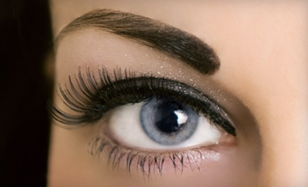 Mink Eyelash Extensions (a $200 value) - Eyelash Dallas in Ft. Worth