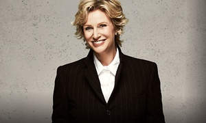 "Jane Lynch Presents ""See Jane Sing"": Jane Lynch Presents ""See Jane Sing"" on Friday, June 10, at 7 p.m. or 9:30 p.m."