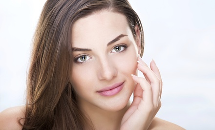 One, Two, or Four Medical Facials at Bellaesthetic (Up to 51% Off)
