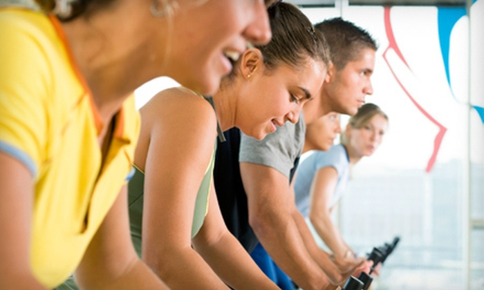 Intelligent Fitness - East Northport: 10 or 20 Spinning Classes at Intelligent Fitness (Up to 73% Off)