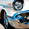 Up to 52% Off Admission to Collector Car Auction