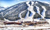 Up to 40% Off Skiing or Snowboarding at Copper Mountain