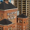 Stay at The 4-Star Allerton Hotel in Chicago
