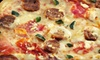Brixx Wood Fired Pizza - Winston-Salem: One Appetizer and One Pizza Sunday–Thursday or Friday–Saturday at Brixx Wood Fired Pizza (Up to 55% Off)