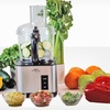 10-Cup Stainless Steel Blade Food Processor