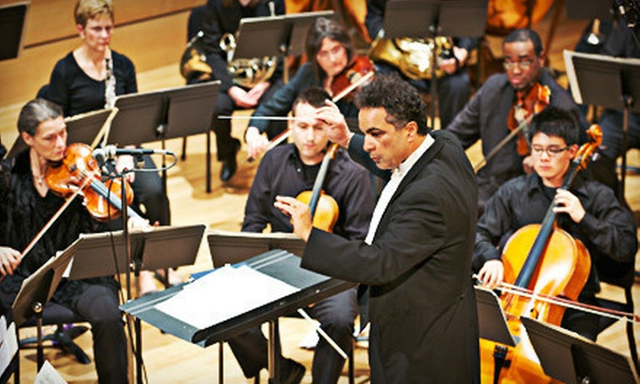 Boulder Chamber Orchestra - Multiple Locations: $12 to See a Boulder Chamber Orchestra Concert (Up to $25 Value). Four Performances Available.
