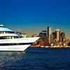 Up to 40% Off a Boston Harbor Dinner Cruise