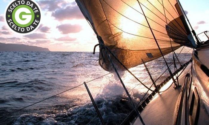 DODICESIMO MERIDIANO - DODICESIMO MERIDIANO: Corso per il conseguimento della patente nautica entro o oltre le 12 miglia da 199 €