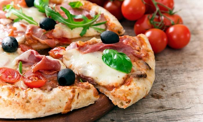 New York–Style Pizza-Making Class - Taste Buds Kitchen: Make New York–Style Pizza from Scratch During a BYOB Class