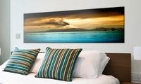 Fotolienzo personalizado para el dormitorio o el salón