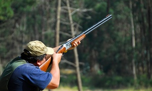 Suffolk Activities: Clay Pigeon Shooting for Up to Six People at Suffolk Activities (Up to 44% Off)