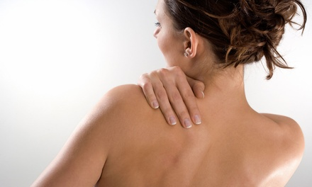 Chiropractic-Exam Package with Option for Follow-Up Treatment at Exceptional Life Chiropractic (Up to 87% Off)