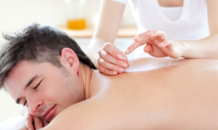 4 Paths Acupuncture & Chinese Medicine - Benson Gardens: One or Three Acupuncture Sessions at 4 Paths Acupuncture & Chinese Medicine (Up to 67% Off)