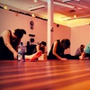 Up to 66% Off Yoga and Massage at Barefoot Studio