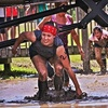 Up to 56% Off Obstacle-Course Fun Run