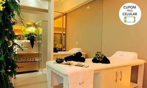 Clínica Prevenir: Day spa de 3 horas com banho de ofurô na Clínica Prevenir – Cabral