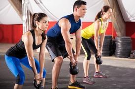 CrossFit Windansea: $123 for $199 Worth of Services — CrossFit Windansea