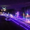 36% Off Underground Christmas Light Show