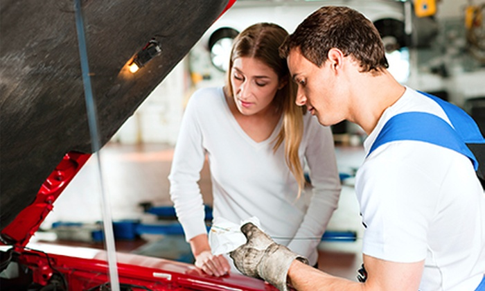 Affordable Complete Car Car - Norchester South: $13 for $26 Worth of Auto Maintenance and Repair at Affordable Complete Car Care