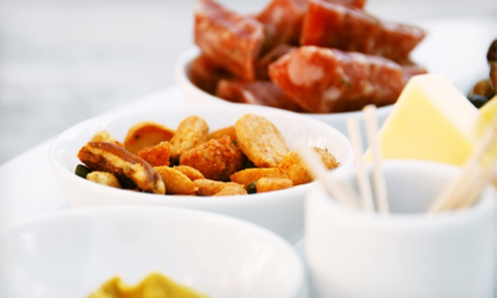 Solun Tapas Bar - Woodbridge: $25 for $50 Worth of Tapas and Drinks at Solun in Woodbridge