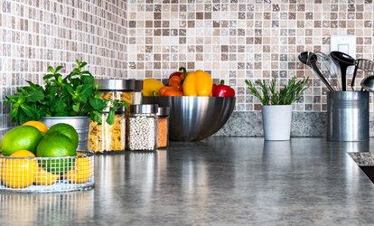 Up to 75% Off Granite or Quartz Countertops