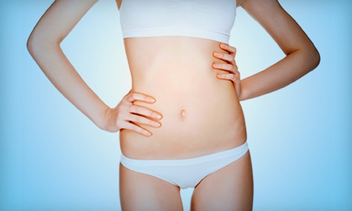 Newport Beach MedSpa - Multiple Locations: Three or Four Velashape II Treatments at Newport Beach MedSpa (Up to 82% Off)