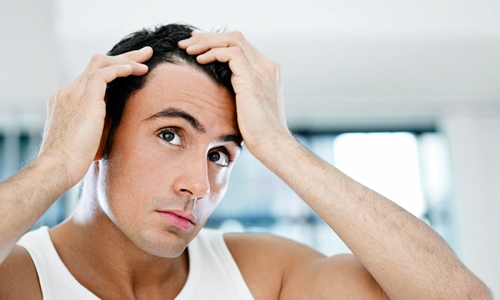 Long Island Laser Hair Therapy - Multiple Locations: $99 for Three Months of Laser Hair-Regrowth Treatments at Long Island Laser Hair Therapy ($1,000 Value)
