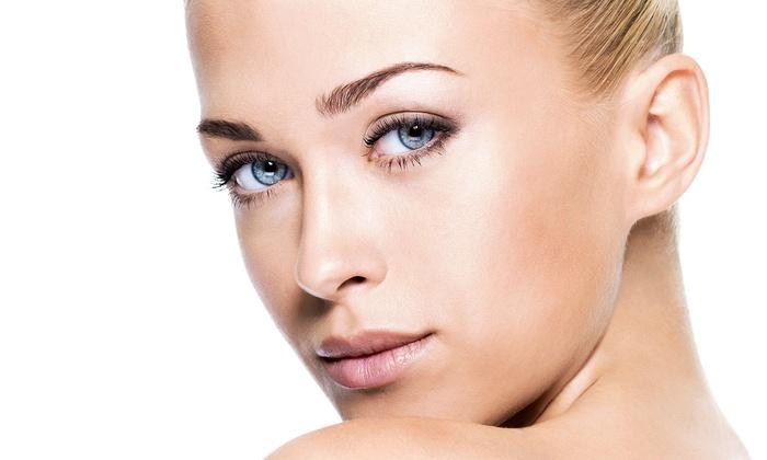 Kimberly Taylor at Tuscany Salon - RL Hair: One or Two Dermalogica Facials from Kimberly Taylor at Tuscany Salon (Up to 61% Off)