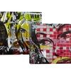 Dan Monteavaro Gallery-Wrapped Artwork