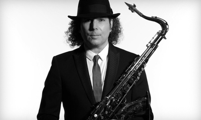 Boney James - House of Blues New Orleans: $21 to See Boney James at House of Blues New Orleans on September 26 at 8 p.m. (Up to $42 Value)