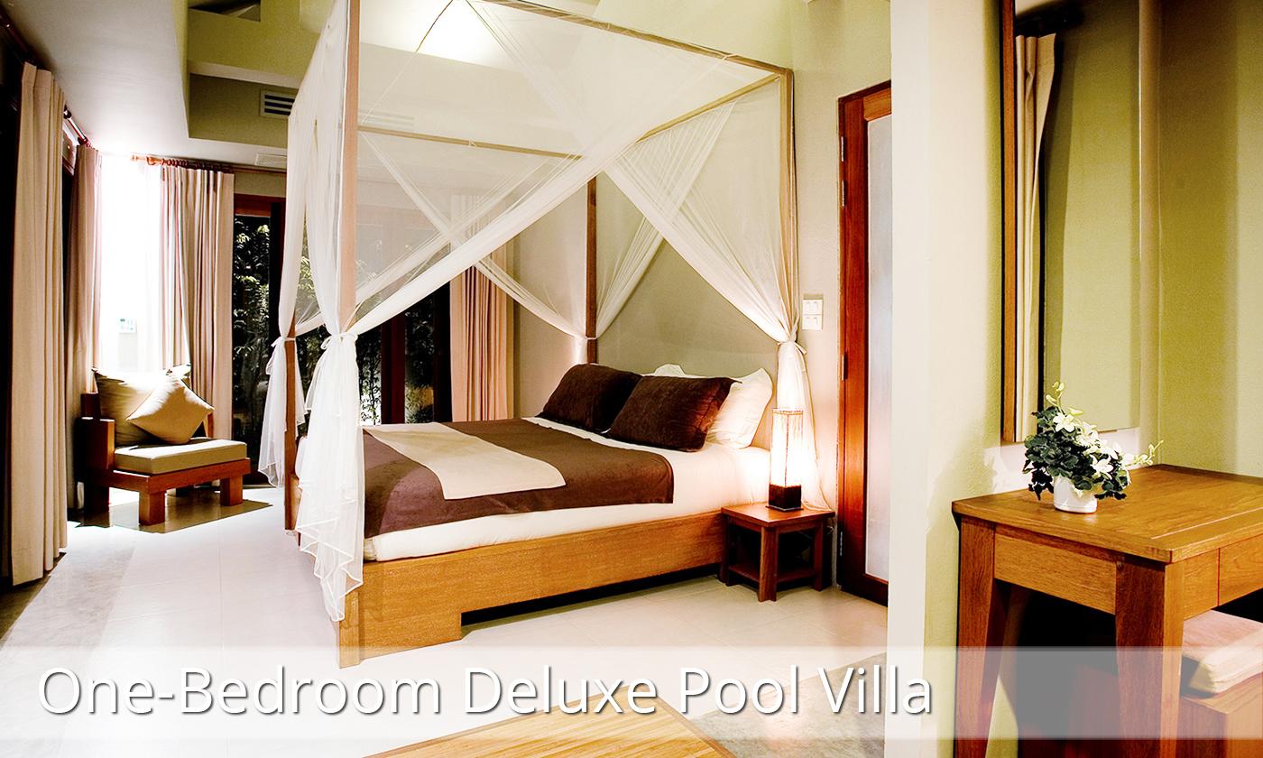 Hua Hin's Pool Villa for Up to 4 4
