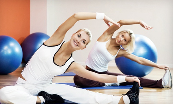 Pilates for Life - Allen: 10 or 20 Yoga, Pilates Mat, or Tai Chi Classes, or 5 Private Pilates Classes at Pilates for Life (Up to 85% Off)