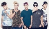 The Janoskians - House of Blues Cleveland: The Janoskians at House of Blues Cleveland on Friday, October 3, at 7:30 p.m. (Up to 56% Off)