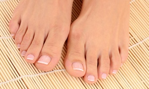 Central Florida Laser Aesthetics: $188 for Laser Toenail-Fungus Removal for Both Feet from Central Florida Laser Aesthetics ($1,200 Value)