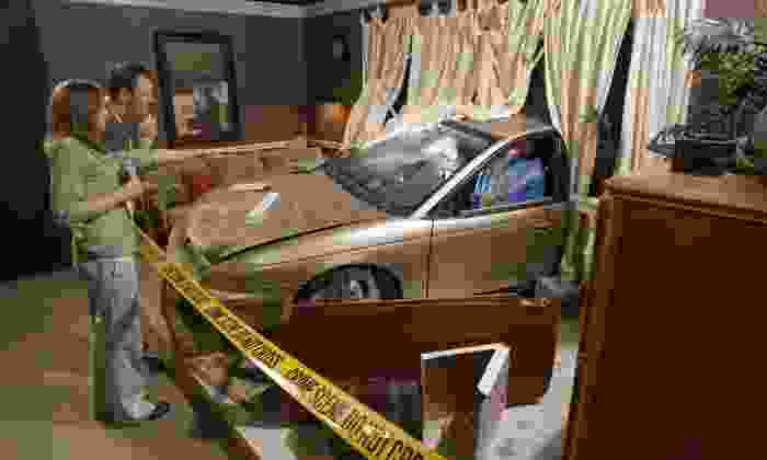 """Witte Museum - Broadway Cultural Corridor: """"CSI: Experience"""" Exhibit for Two or Four Adults or One Child at Witte Museum (Up to 54% Off)"""