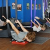 Up to 55% Off Yoga or Group Fitness Classes