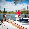 50% Off 2.5-Hour Intro to Sailing Course